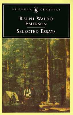 Emerson: Selected Essays Cover Image