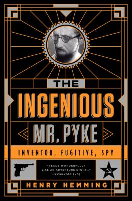 Cover for The Ingenious Mr. Pyke