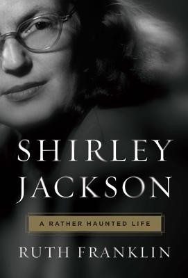 Shirley Jackson Cover