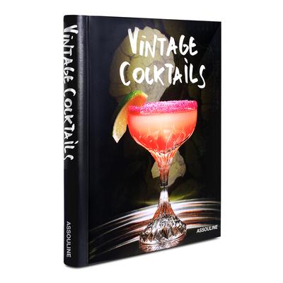 Vintage Cocktails Cover Image