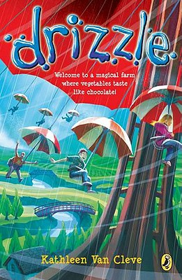 Drizzle Cover Image