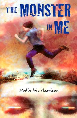 Monster In Me Cover Image