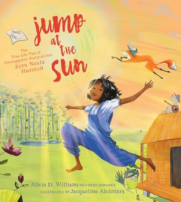 Jump at the Sun Cover Image