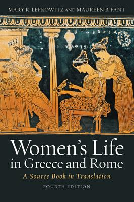 Women's Life in Greece and Rome: A Source Book in Translation Cover Image