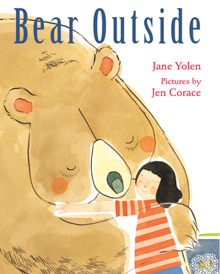 Cover for Bear Outside