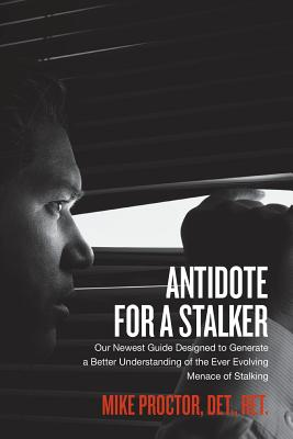 Antidote for a Stalker Cover