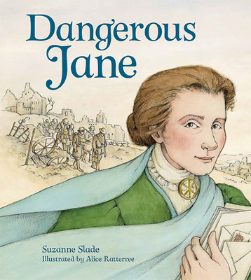 Dangerous Jane Cover Image