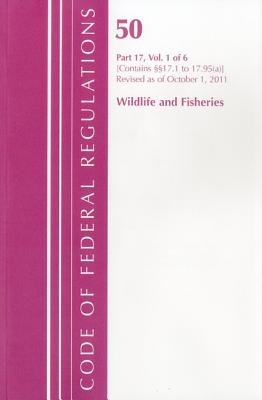 Wildlife and Fisheries, Part 17 Cover Image
