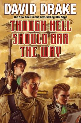 Though Hell Should Bar the Way (RCN  #12) Cover Image