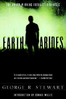 Earth Abides: A Novel Cover Image