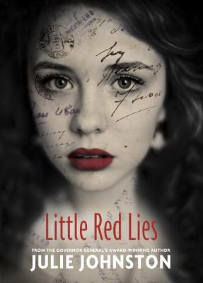 Little Red Lies Cover