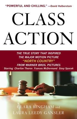 Class Action Cover