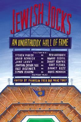 Jewish Jocks: An Unorthodox Hall of Fame Cover Image