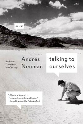 Talking to Ourselves: A Novel Cover Image