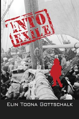 Into Exile: A Life Story of War and Peace Cover Image
