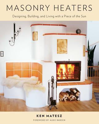Masonry Heaters Cover