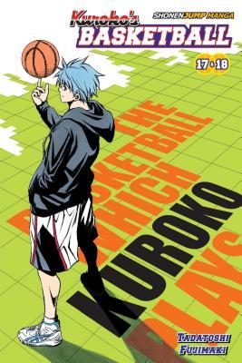 Kuroko's Basketball, Vol. 9: Includes vols. 17 & 18 (Kuroko's Basketball #9) Cover Image