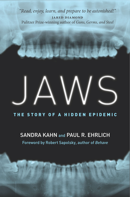 Jaws: The Story of a Hidden Epidemic Cover Image
