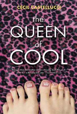 The Queen of Cool Cover