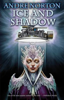 Ice and Shadow Cover Image