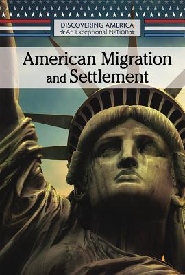 American Migration and Settlement Cover Image