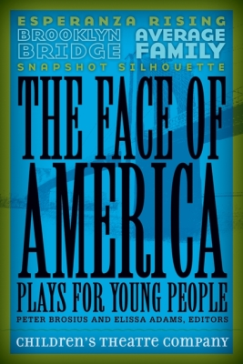 The Face of America Cover