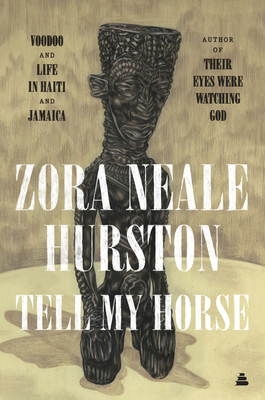 Tell My Horse (P.S.) Cover Image