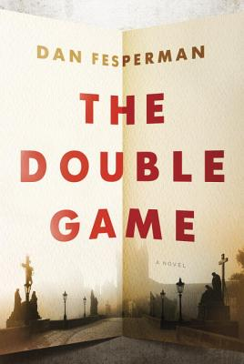 The Double Game Cover