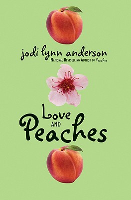 Love and Peaches Cover Image