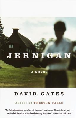 Jernigan (Vintage Contemporaries) Cover Image
