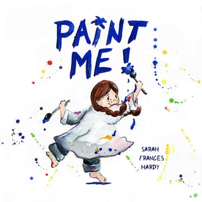 Paint Me! Cover Image