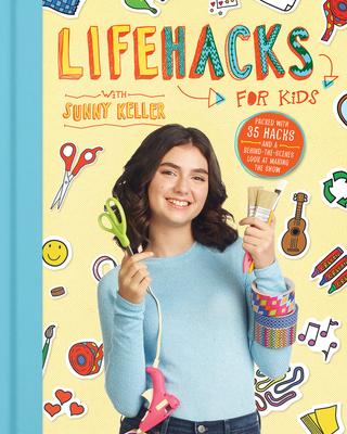 Life Hacks for Kids Cover Image