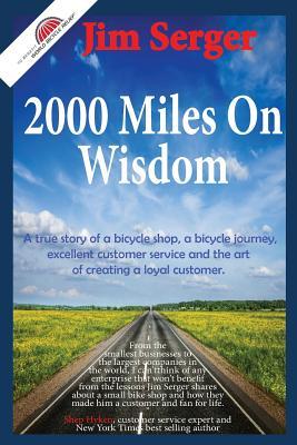 2000 Miles on Wisdom Cover Image