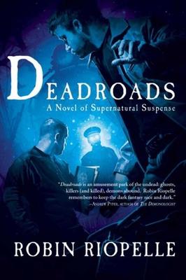 Cover for Deadroads