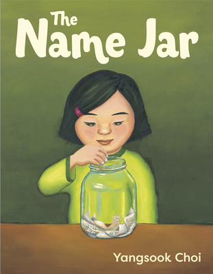 The Name Jar Cover Image