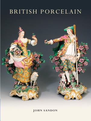 British Porcelain Cover