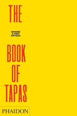 The Book of Tapas Cover