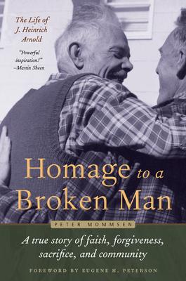 Homage to a Broken Man Cover