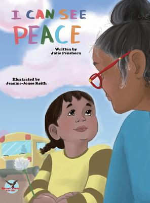 I Can See Peace Cover Image