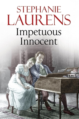 Cover for Impetuous Innocent