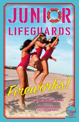 Fireworks! Cover