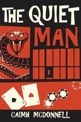 The Quiet Man Cover Image