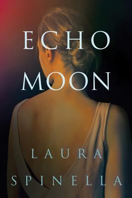 Echo Moon (Ghost Gifts Novel #3) Cover Image