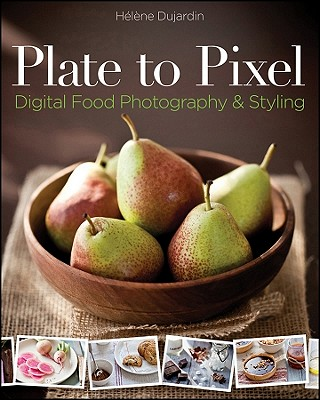 Plate to Pixel Cover