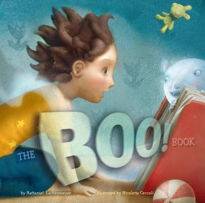 The Boo! Book Cover