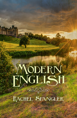 Cover for Modern English