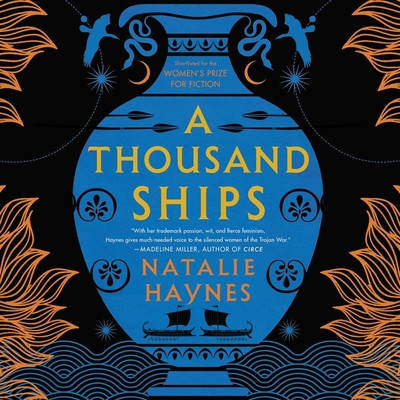 A Thousand Ships Cover Image
