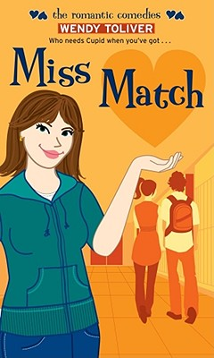 Miss Match Cover