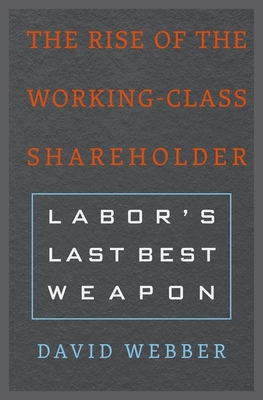 Cover for The Rise of the Working-Class Shareholder