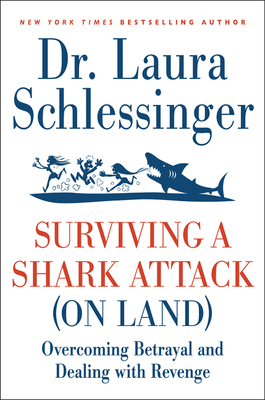 Surviving a Shark Attack (on Land) Cover